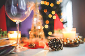 How to be alcohol free at holiday parties – or any time of year.