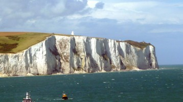 Musical Memories: The White Cliffs of Dover